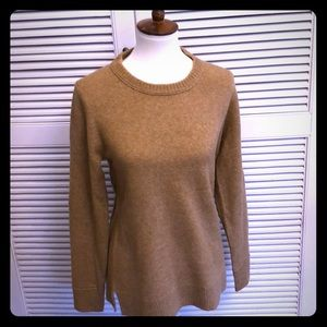 J.Crew Factory Crewneck sweater in extra-soft yarn